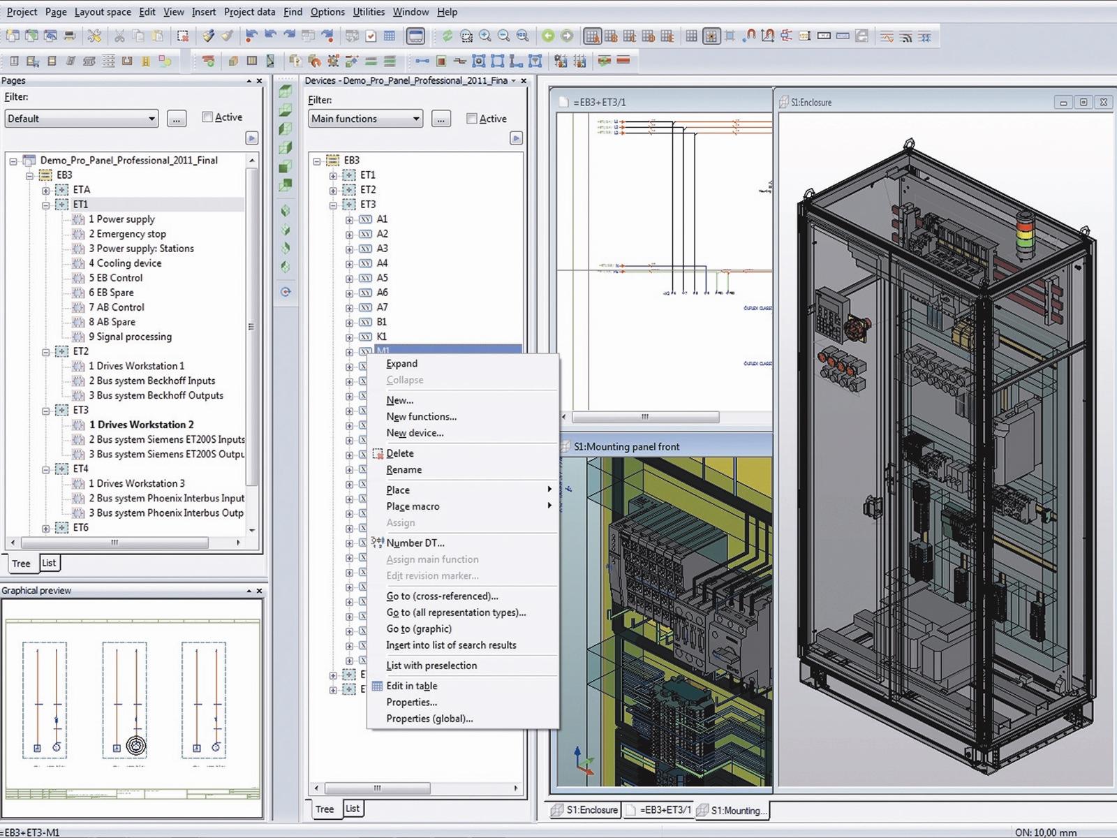Hardware engineering - F.EE Partner für Automation, Schaltschrankbau ...